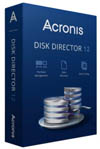 Disk Director 12 Promo Code